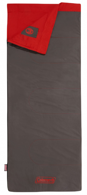 Coleman Heaton Peak Comfort Junior Envelope Sleeping Bag